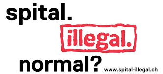 spital illegal